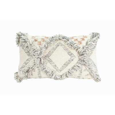 Carlee Rectangular Pillow Cover & Insert - AllModern