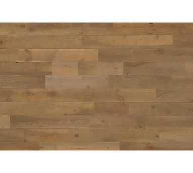 Stikwood Peel & Stick Wood Panels - Sandstone - Pottery Barn