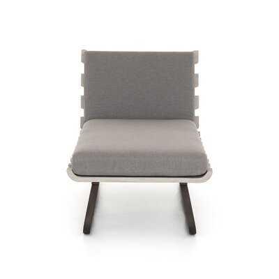 Franko Outdoor Chaise - AllModern