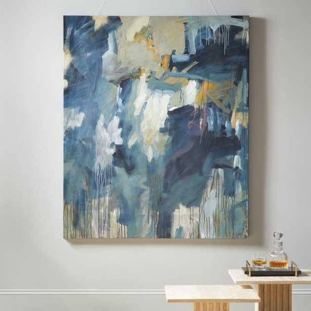 Ravello Painting - CB2