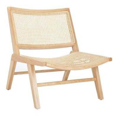 Cane Lounge Chair - Wayfair