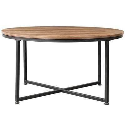 Strasburg Coffee Table - Wayfair