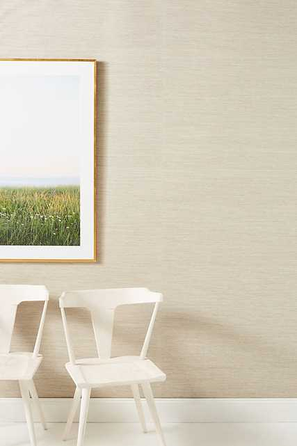 Rider Textured Wallpaper By York Wallcoverings in Assorted Size SWATCH - Anthropologie