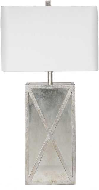 Jaxon 27 x 9 x 14 Table Lamp - Neva Home