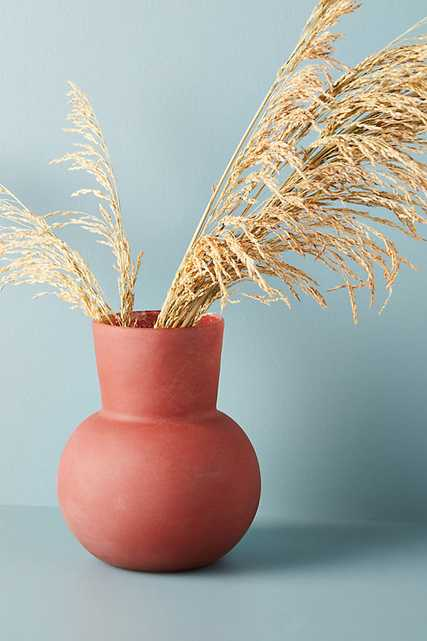 Amabella Vase By Anthropologie in Size M - Anthropologie
