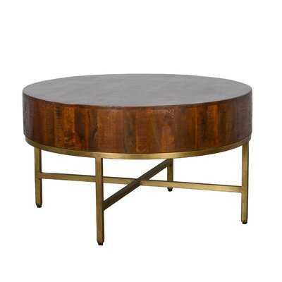 Bradley Coffee Table - RESTOCK JUNE 10 - Wayfair
