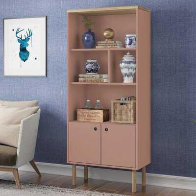 Maplesville Standard Bookcase - Wayfair