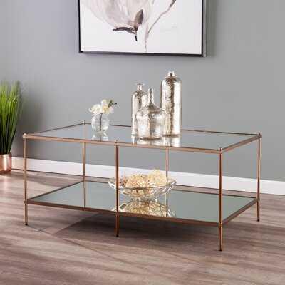 Janelle Coffee Table - Wayfair