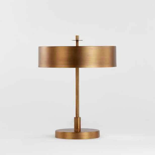 Zain Table Lamp - Crate and Barrel