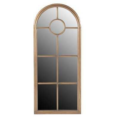 Florio Modern & Contemporary Accent Mirror - Wayfair