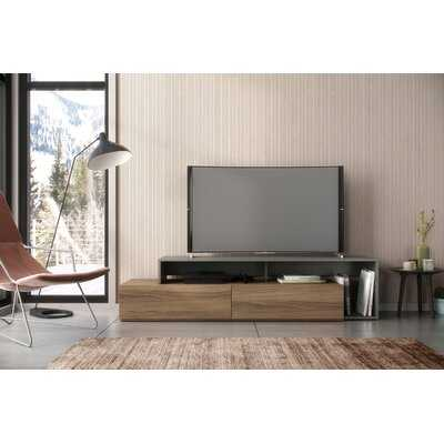 "Evangeline TV Stand for TVs up to 72"" - Wayfair"
