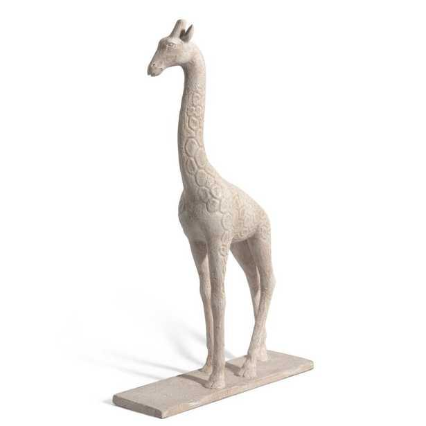 Bliss Studio Giraffe Maquette Statue - Perigold