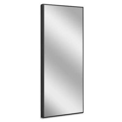 Ayzel Float Leaner Modern and Contemporary Venetian Full Length Mirror - Wayfair