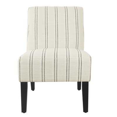 Endsley Slipper Chair - Wayfair