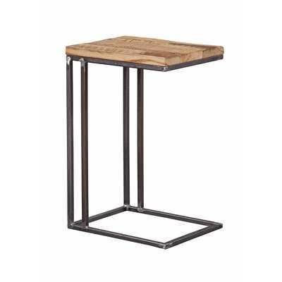 Chatham C Table End Table - Wayfair