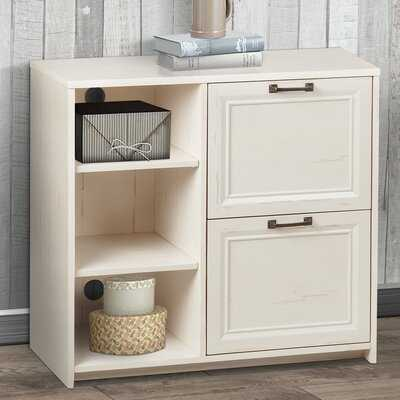 Oliwia 2-Drawer Lateral Filing Cabinet - Wayfair