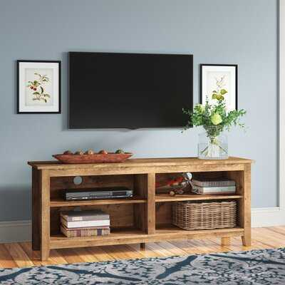 """Duncombe TV Stand for TVs up to 65"""" - Wayfair"""