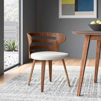 Dylan Upholstered Side Chair - AllModern