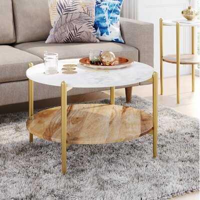 Antenore Coffee Table - Wayfair
