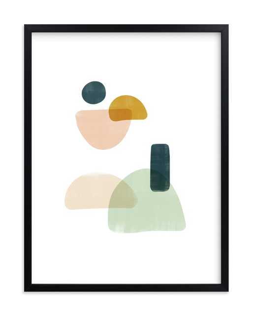 Balance No.3 Art Print - Minted