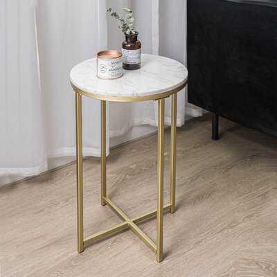 Beauden End Table - Wayfair