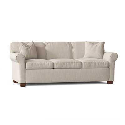 "Jennifer 81"" Rolled Arm Sofa - Wayfair"