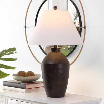 """30"""" Brown Table Lamp - Birch Lane"""