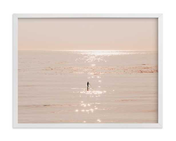 I Want To Dive Into Your Ocean Art Print - Minted