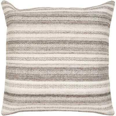 Mccue Square Pillow Cover - Wayfair