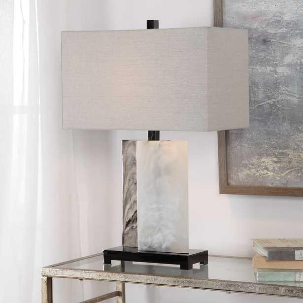 Vanda Table Lamp - Hudsonhill Foundry