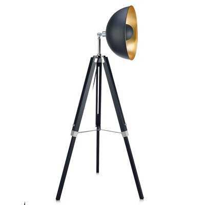 """Kingswood 63"""" Tripod Floor Lamp - AllModern"""