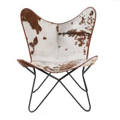 Wilbraham Butterfly Chair - Wayfair