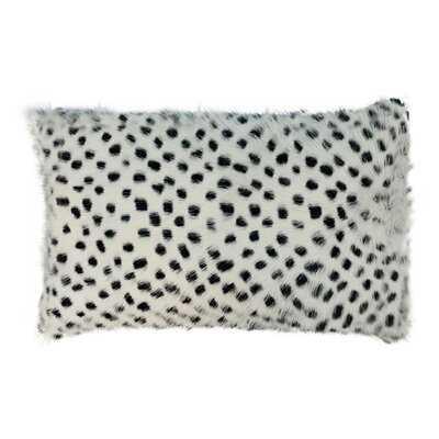 Laxman Animal Print Lumbar Pillow - AllModern