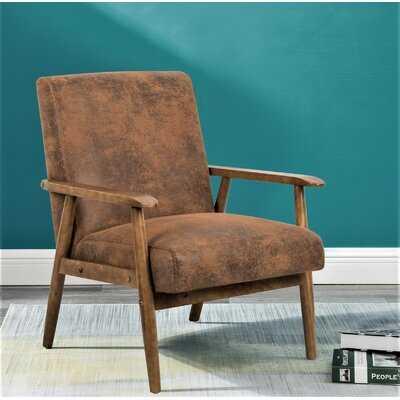 "Dalessandro 21"" Armchair - Wayfair"