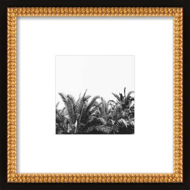 Palm Breeze by Alicia Bock for Artfully Walls - Artfully Walls