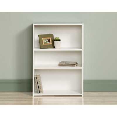 Richins Standard Bookcase - Wayfair