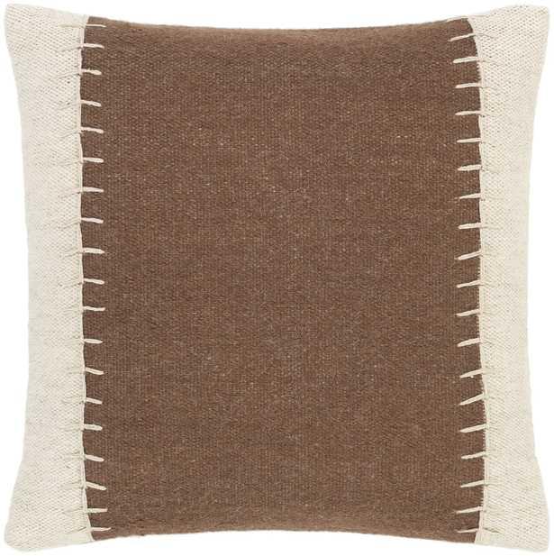 """Niko Pillow Cover, 20"""" x 20"""" - Neva Home"""
