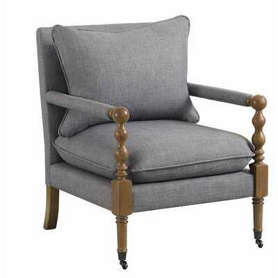 Reede Armchair - Wayfair
