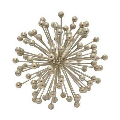 Griselda Starburst Beads Orb - Wayfair