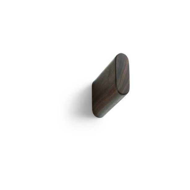 Blu Dot Wook Wall Hook Color: Smoke - Perigold