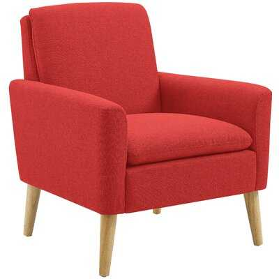 Bulter Armchair - Wayfair