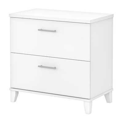 Kirchoff 2-Drawer Lateral Filing Cabinet - Wayfair