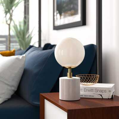 "Demetrius 13"" Table Lamp - AllModern"