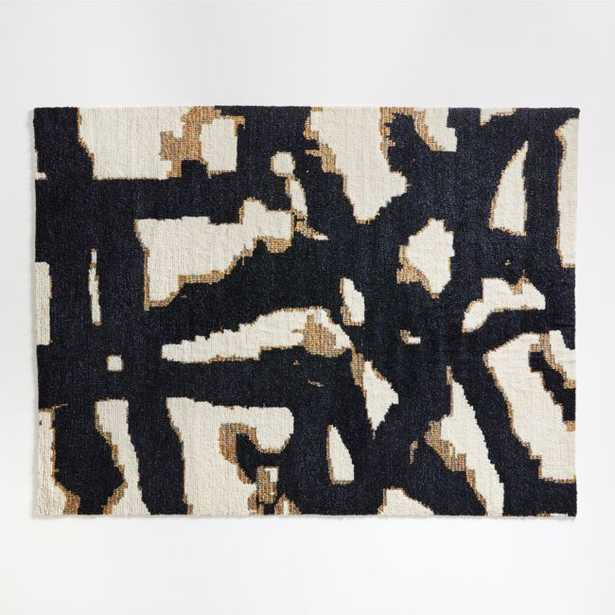 Mette Rug 9'x12' - Crate and Barrel