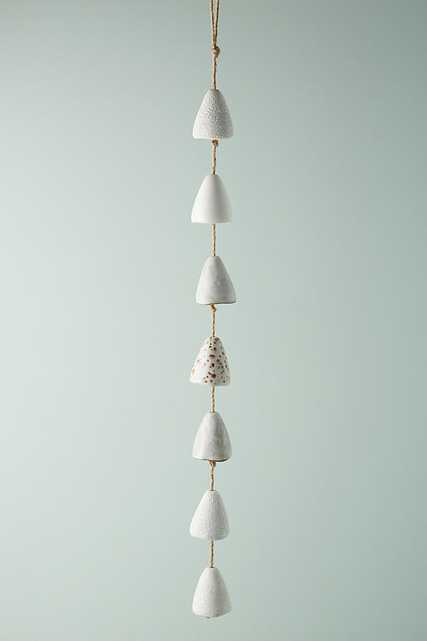 Lola Wind Chimes By Anthropologie in Assorted Size L - Anthropologie