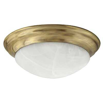 Flush Mount Ceiling Light - Wayfair