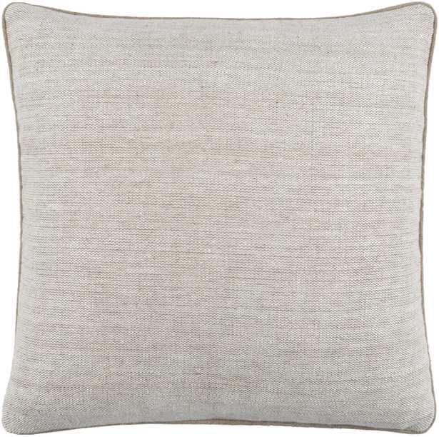 "Betty, 14"" x 22"" Pillow with Down Insert - Neva Home"