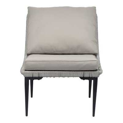 Tahiti Patio Chair with Cushions - AllModern