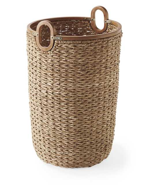 Seagrass Baskets - Serena and Lily