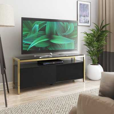 Abbott TV Stand for TVs up to 65 inches - Wayfair